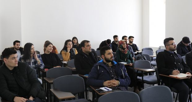 Diyarbakır Sanayi Mektebi Tasarım ve Eğitim Merkezi eğitim faaliyetlerine başladı